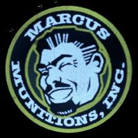 Marcus Ammo Logo