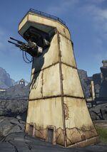 BL2 Sentry Turret