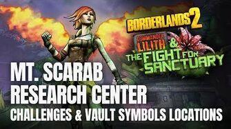 Borderlands 2 Commander Lilith DLC - MT