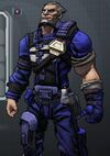 Hero Suit