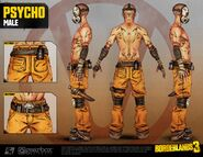BL3 Cosplay Guide Psycho Male-images (3)