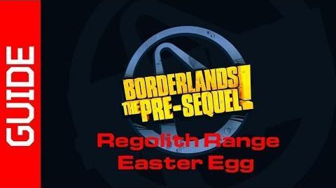 BLTPS Regolith Range Easter Egg