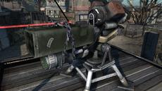 Rocket Turret 2