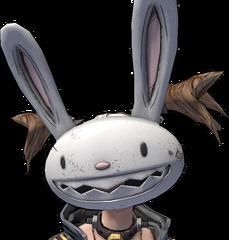 Голова - Hippity Hoppity