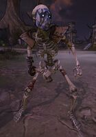 Undead Psycho Type 4A