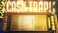 Cash Trap! Rewards