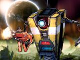 Claptrap (Borderlands: The Pre-Sequel)