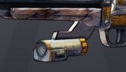 Pistol accuracy