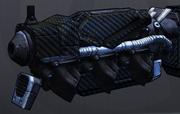 Shotgun alien barrel