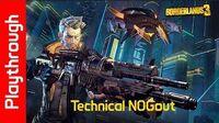 Technical NOGout