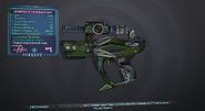 Динамический стрелковый агрегат (67)