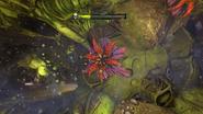 Постоянно активный цветок 1