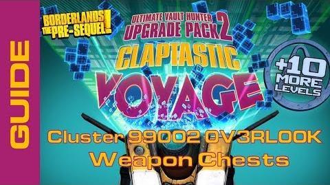 Cluster 99002 0V3RL00K Weapon Chests Guide