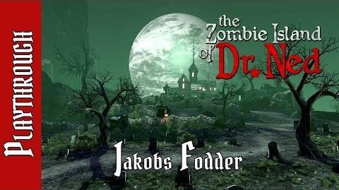 Jakobs Fodder