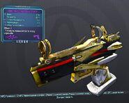 -Фиол победный стрелковый агрегат уров24