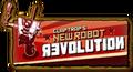 Claptrap Revolution Logo
