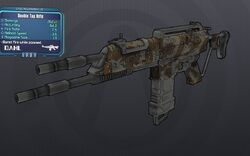 Double Tap Rifle 2013-12-17