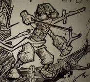 Kid Mordecai
