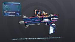 Ender 70 Blue None