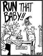 Run that baby