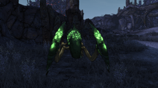 Badass Spiderant Corruptor