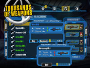 Borderlands legends - capture app store 2