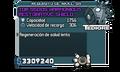 TDR-550OS Harmonious Restorative Shield