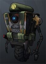Claptrap/Skins | Borderlands Wiki | FANDOM powered by Wikia