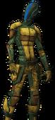 BL2-Zer0-Skin-Mutant
