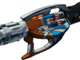 Мародер (ракетомет)