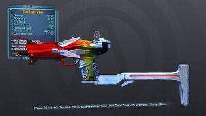 Core Logan's Gun 50