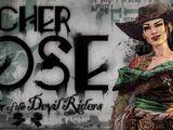 Butcher Rose