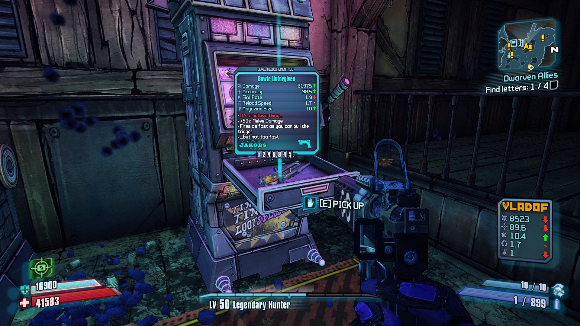 How to glitch the slot machines in borderlands 2 ps3 arcade games dallas