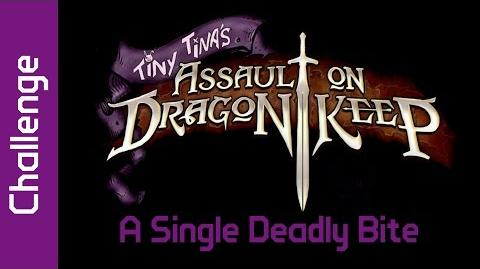 A Single Deadly Bite