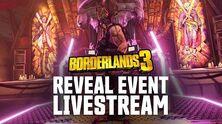 Borderlands 3 Запись первого мирового показа часового игрового процесса