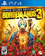 Borderlands 3 leaked cover super deluxe ps4 1