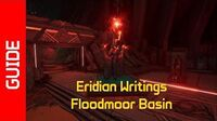 Floodmoor Basin Eridian Writings