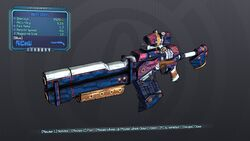 Hurty Shotty 70 Blue None