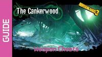 The Cankerwood Weapon Chests