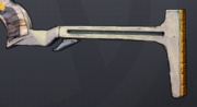 Pistol stability