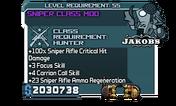Sniper Class Mod00001