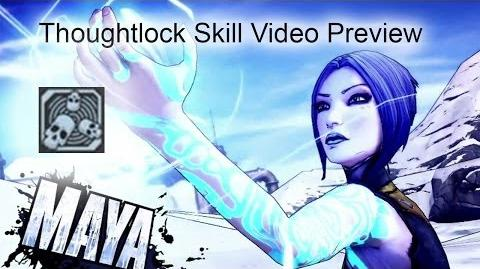 Thoughtlock