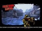 Frostburn Canyon