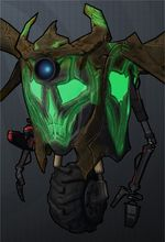 Herald of the Eridian Night (claptrap)