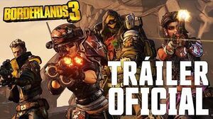 Borderlands 3 - Tráiler oficial-0