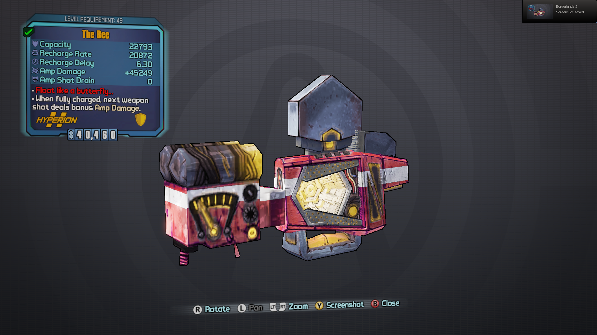 image the bee1ta png borderlands wiki fandom powered by wikia