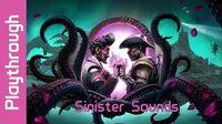 Sinister Sounds