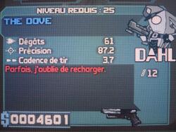 The Dove 2