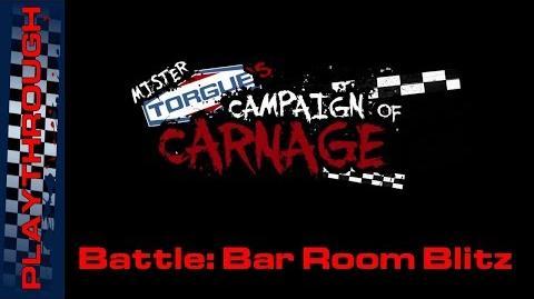 Battle Bar Room Blitz