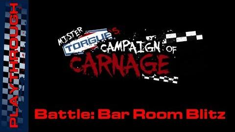 Battle Bar Room Blitz